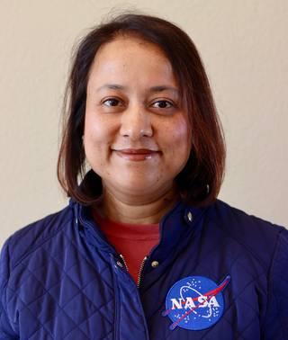 NASA की चाँद पर पानी की खोज में एहम भूमिका निभाती उदयपुर की बेटी नसीम रंगवाला