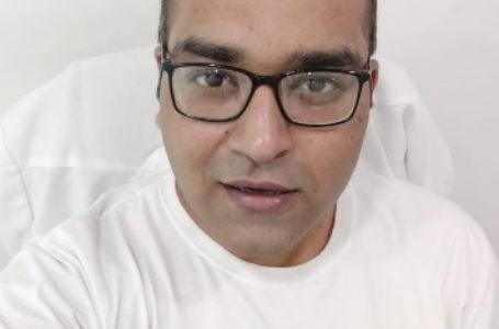 """डॉ अक्षय सिंघी बने आयुष मंत्रालय, भारत सरकार द्वारा प्रमाणित """"योग स्वयंसेवक"""""""